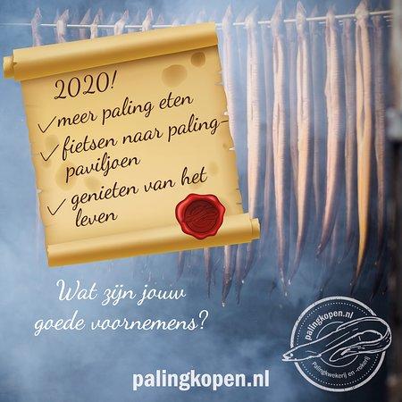 Wat zijn jouw goede voornemens voor 2020?