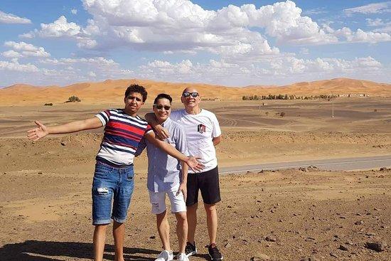 Morocco Sunshine Tours
