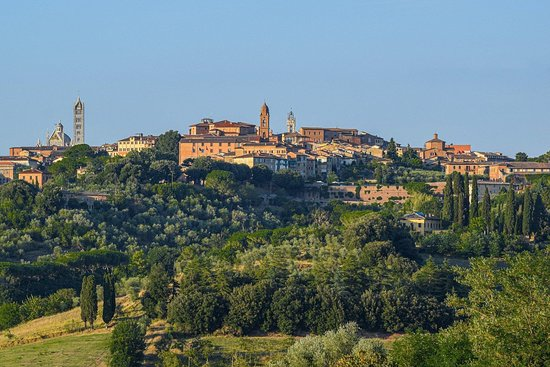 Tuscania-billede