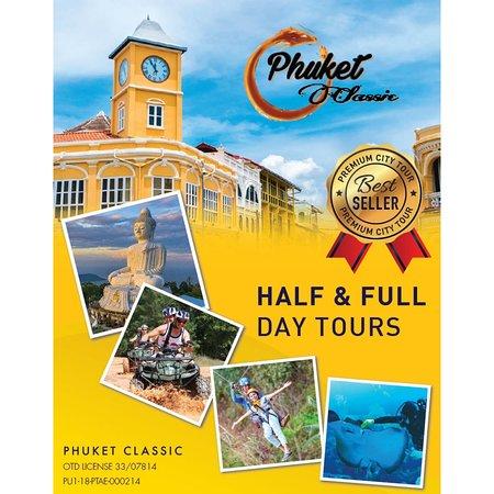 Phuket Classic Ltd.