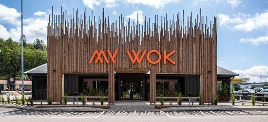 My Wok
