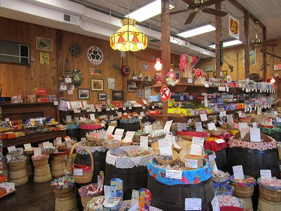 Black River Candy Shoppe