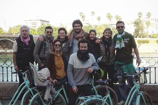 Visites de la ville de Séville à vélo