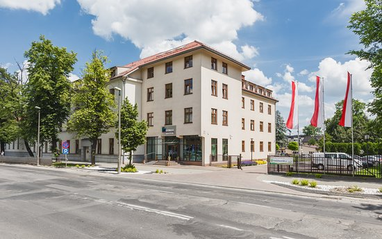 Domus Mater Hotel