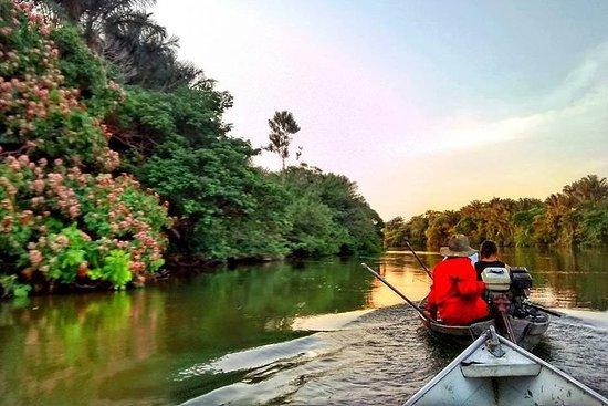 Santarém Maica Lake Tour
