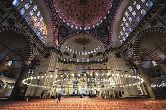 A Private Turkish Delight in Istanbul – fotografia