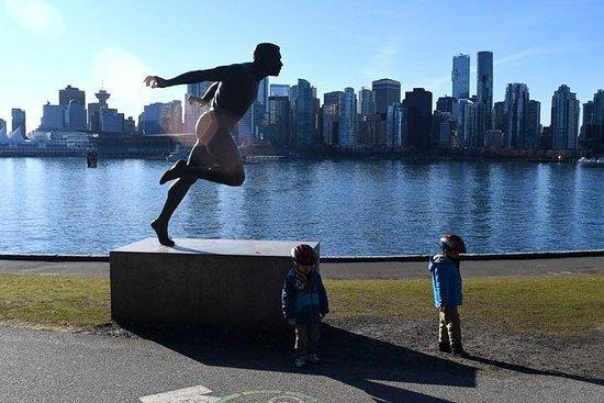 Bestselgende Vancouver Highlight Tour
