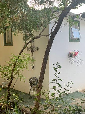 Karoo Pandok