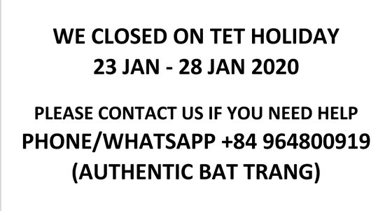 Authentic Bat Trang