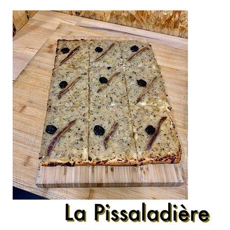 Notre Pissaladiere