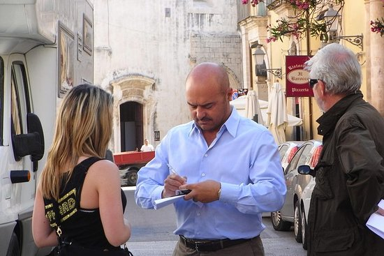 Montalbano commissioner private tour from Noto area – fénykép