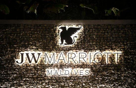 Tripadvisor - JW Marriott Maldives Resort & Spa - Aerial View - תמונה של JW Marriott Maldives Resort & Spa, Shaviyani Atoll