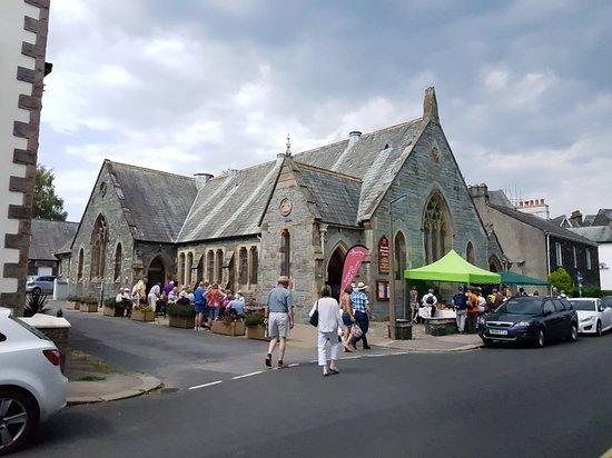 Keswick Methodist Church