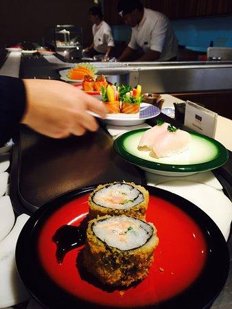 Laiten sushi
