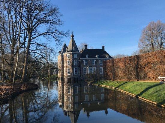 Heino, Nederland: On the outside