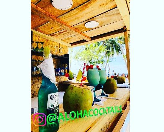 Aloha Cocktails