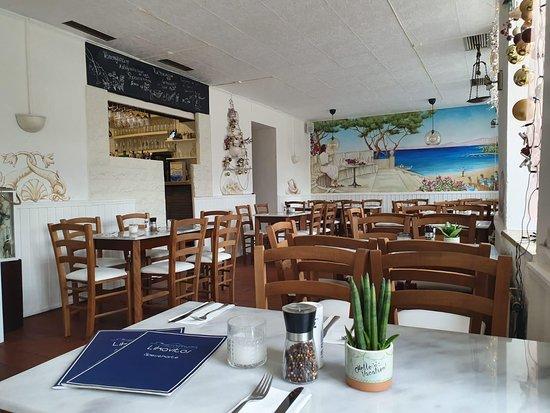 Ganz aktuell haben wir unser Restaurant neu gestaltet und renoviert. Machen Sie sich doch mal selbst ein Bild davon, ob das einmalige Ambiente Ihnen gefällt?