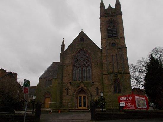 Emmanuel Methodist United Reformed Church