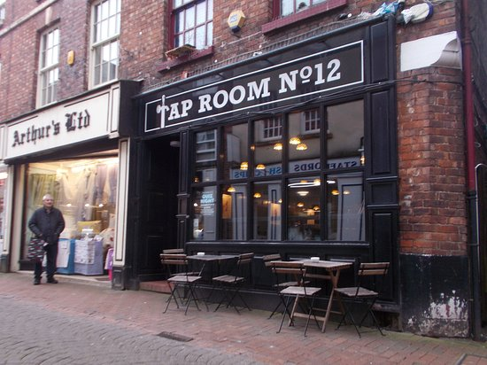 Tap Room No12