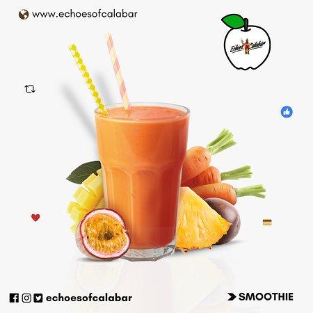 Smoothie - Echoes of Calabar