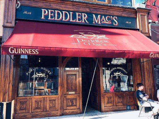 Peddler Mac's