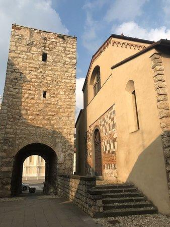 Il Dicastero Pievano di San Giovanni Battista