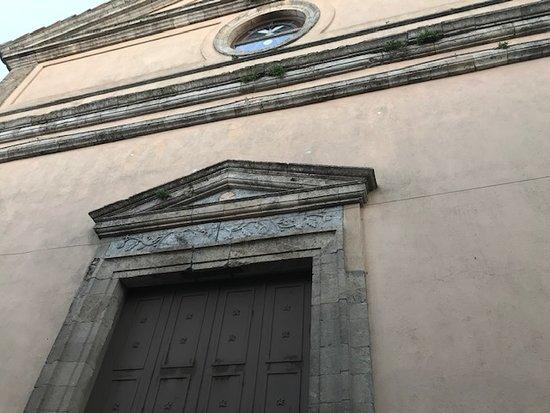 Chiesa di Santa Maria della Neve