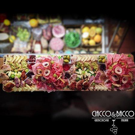 Ciacco&Bacco - San Lorenzo
