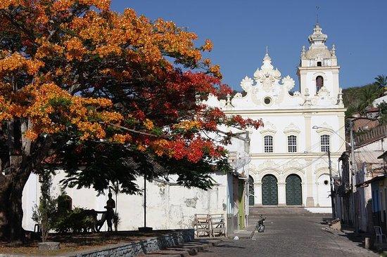 Ivan Bahia's TOP Cachoeira & Recôncavo Cultural Heritage day-tour...