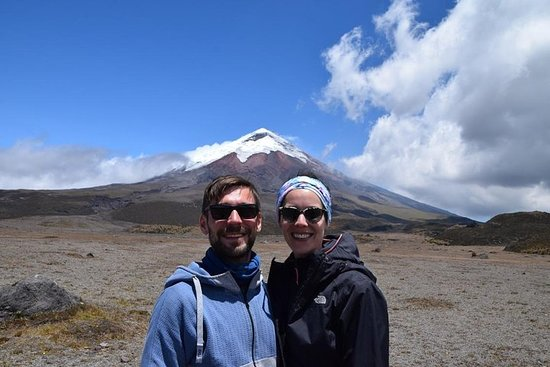2-Day Private Sightseeing Tour Cotopaxi and Quilotoa