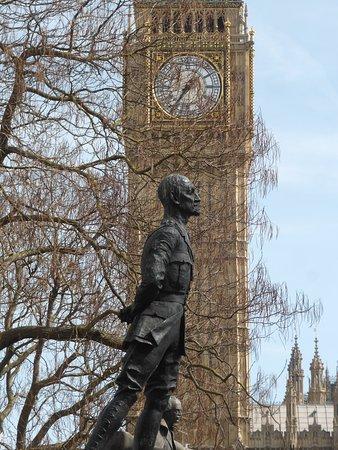 Λονδίνο, UK: Westminster e dintorni