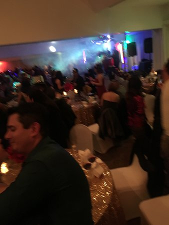 Great celebration!! Thanks Marriott