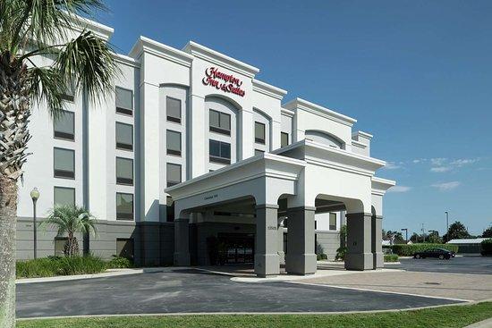 Review Of Hampton Inn Suites Panama