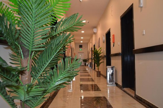 Sakaka, Saudi Arabia: DAYAFAH ALRIMAL HOTEL