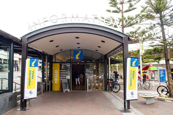 Manly Visitor Information Centre