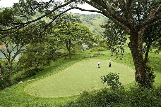 Green Fairways and Golf Break (9 Days) Photo