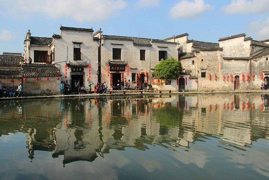 Foto de Huangshan
