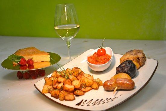 Arts Et Delices Oloron Sainte Marie Restaurant Avis Numero De