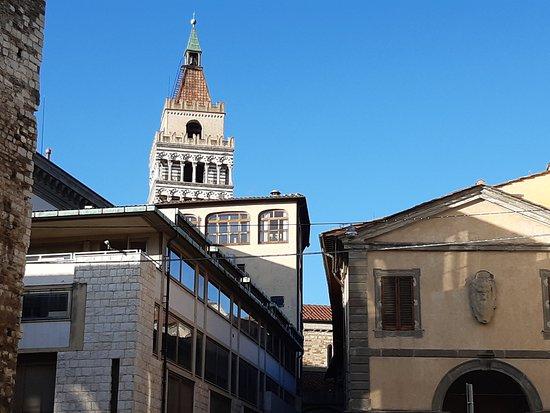 Palazzo Michelucci