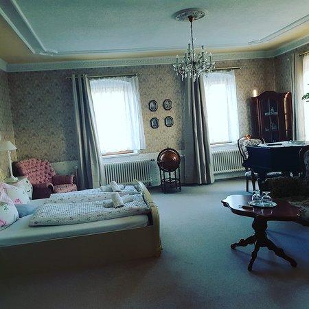 Steinigtwolmsdorf, Германия: Doppelzimmer