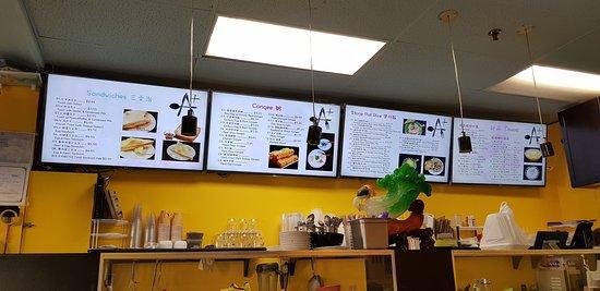 A Plus Kitchen Seattle International District Photos Restaurant Reviews Order Online Food Delivery Tripadvisor