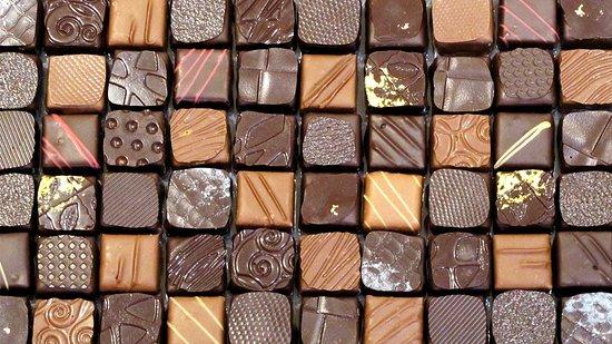 Arnault Benoit Chocolatier