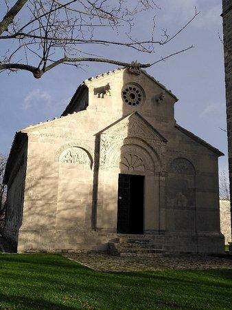 La 99 delle 100 chiese