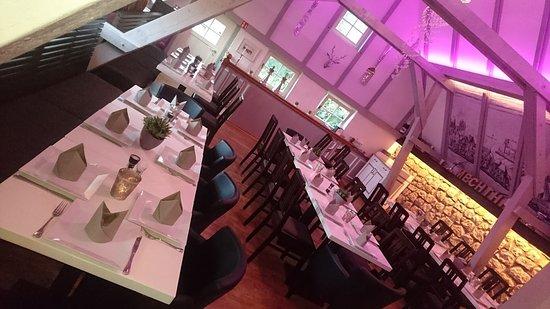 เทกเคลนเบิร์ก, เยอรมนี: Restaurant