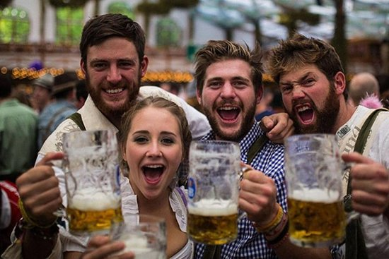 Munich Oktoberfest 2021 Tickets and...