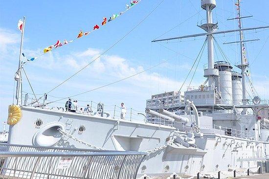 Private Tour - Explore Yokosuka's Navel Port and Battleships