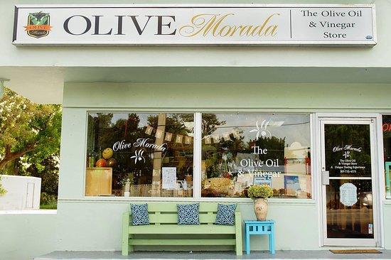 Olive Morada