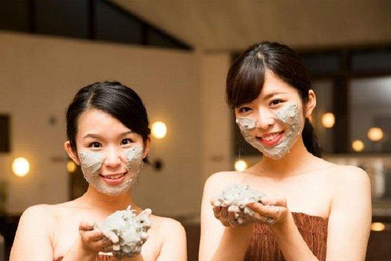 [Días de la semana · 560 yenes de descuento] Cupón Ofuro cafe bijinyu...