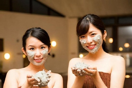 [Weekdays · 560 yen discount] Ofuro cafe bijinyu coupon (free time...