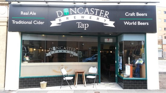 Doncaster Brewery & Tap